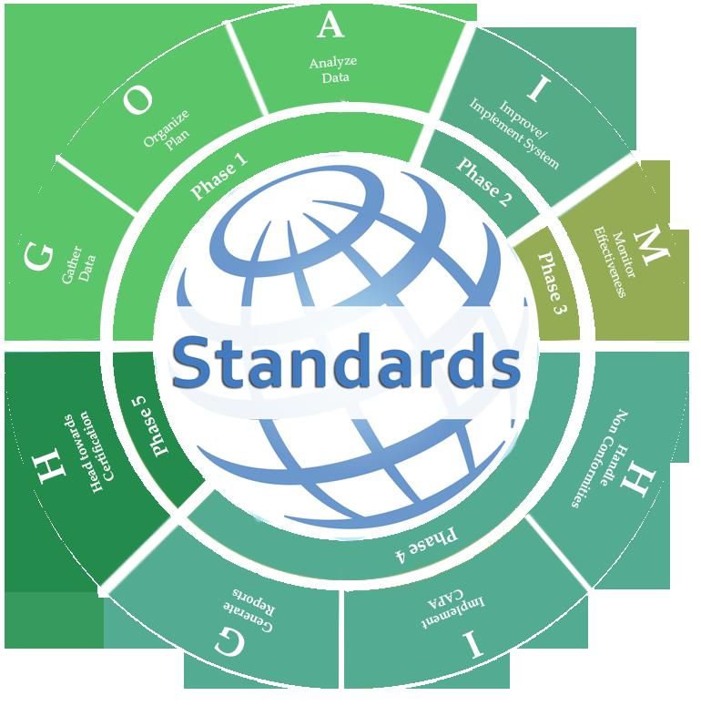 Nbiz-ISO methodologies