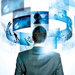 Enterprise Information Management & Process Automation
