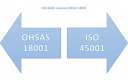 iso 45001 OHSMS lead auditor