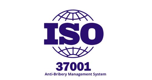 ISO 37001:2016 internal audit